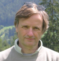Dick Bulterman's photograph, taken in 2006.