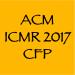 cfp_icmr2017