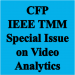 cfp_video_analytics_spl_issue_ieee_tmm