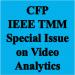 cfp_video_analytics_spl_issue_ieee_tmm